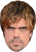 Peter Dinklage Celebrity Face Mask