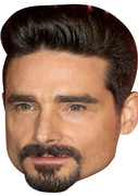 Kevin Richardson Celebrity Face Mask