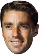Peter Lawford Celebrity Face Mask