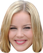 Abbie Cornish Movie Celebrity Face Mask