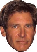 Harrison Ford Celebrity Face Mask