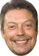 Tim Currie Celebrity Face Mask