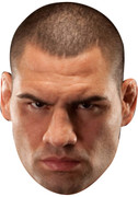 Cain Velasquez - Sports Face Mask