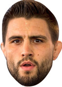 Carlos Condit - Sports Face Mask
