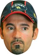 Motorbiker Mask  Sports Face Mask