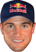 Ryan Dungey - Sports Face Mask