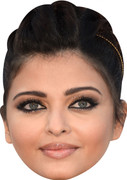 Aishwarya Rai Bachan - Bollywood Face Mask