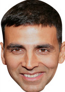 Akshay Kumar 2  Bollywood Face Mask