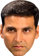 Akshay Kumar 4 - Bollywood Face Mask