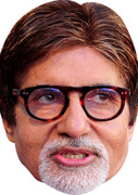 Amitabh Bachchan - Bollywood Face Mask