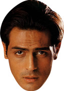 Arjun Rampal - Bollywood Face Mask