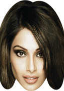 Bipasha Basu - Bollywood Face Mask