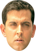 Hrithik Roshan - Bollywood Face Mask