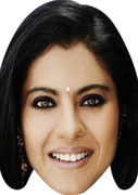 Kajol Devgan - Bollywood Face Mask