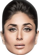 kareena kapoor - Bollywood Face Mask