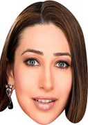 Karishma Kapoor 2 - Bollywood Face Mask