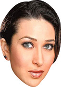 Karishma Kapoor - Bollywood Face Mask