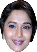 Madhuri Dixit - Bollywood Face Mask