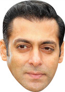 Salman-Khan - Bollywood Face Mask