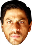 Shah-Rukh-Khan - Bollywood Face Mask