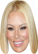 Jenna Jameson Celebrity Face Mask