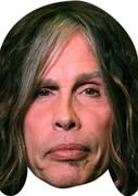 Steven Tyler - Celebrity Face Mask