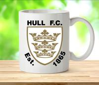 Hull Fc Rugby Mugs