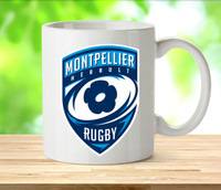 Montpellier Rugby Mugs