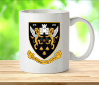 Northampton Saints Rugby Mugs