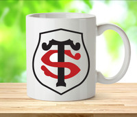 Toulouse Rugby Mugs