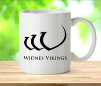 Widness Vikings Rugby Mugs