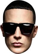 DJ Snake Celebrity Facemask