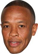 Dr Dre Celebrity Facemask