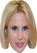Emma Bunton Celebrity Facemask
