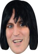 Noel Feilding Celebrity Facemask