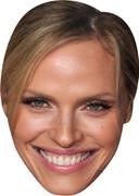 Rachel Roberts Celebrity Facemask