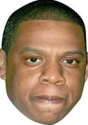 Jay Z Music Celebrity Face Mask