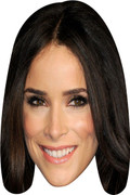 Abigail Spencer - TV Stars Face Mask