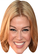 Adrianne Palicki - TV Stars Face Mask