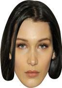 Bella Hadid - TV Stars Face Mask