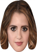 Laura Marano  Tv Stars Face Mask