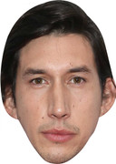 Adam-Driver-Whos-Dated-Who - TV Stars Face Mask