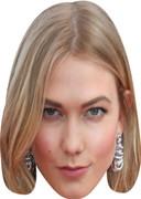 Karlie Kloss New 08 2016  Tv Stars Face Mask