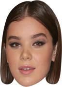 Hailee Steinfeld - TV Stars Face Mask