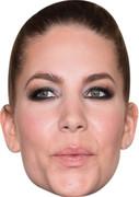 Bonnie Mckee - Music Stars Face Mask