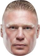 Brock Lesner Celebrity Face Mask  Party Mask