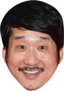Bobby Lee Comedian Face Mask