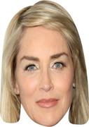 Chelsea Handler Comedian Face Mask