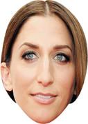 Chelsea Peretti Comedian Face Mask