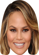 Chrissy Teigen Comedian Face Mask
